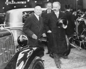 5 februarie 1878: s-a nascut Andre Citroen