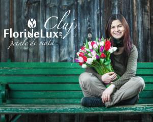 O noua florarie FlorideLux se deschide la Cluj