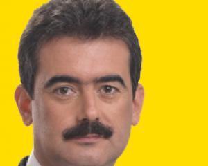 Andrei Gerea, propunerea PNL pentru Ministerul Economiei