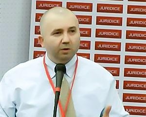 Interviu cu Andrei Savescu, coordonator JURIDICE.ro: