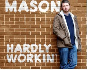 Fostul sef al Groupon, Andrew Mason, lanseaza un album de muzica motivationala