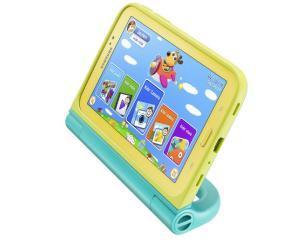 Samsung a prezentat o tableta cu Android pentru copii