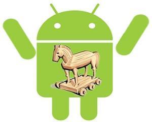 Peste un sfert de milion de aplicatii Android infectate iti pot fura datele personale si strica telefonul