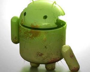 Dispozitivele cu Android insumeaza 60% din totalitatea celor infectate cu virusi