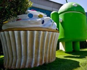 Android, tinta sigura pentru virusi