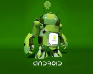 Android, proiectat initial pentru camere foto