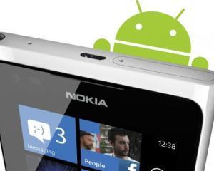 Microsoft a cumparat Nokia de teama ca nu cumva finlandezii sa migreze spre Android