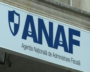 ANAF a colectat cu 350,3 milioane de lei mai mult decat in mai 2016