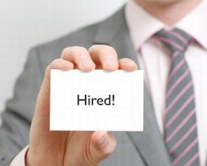 Peste 10.400 de locuri de munca, oferite la nivel national