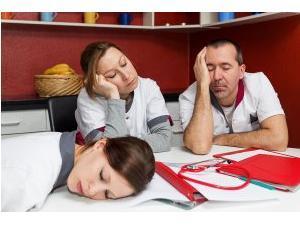 Cat de obositi sunt angajatii tai?