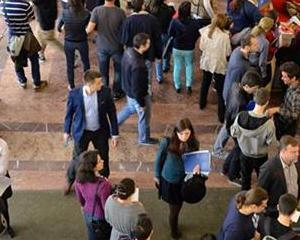 Peste 3.400 de joburi te asteapta la Angajatori de TOP Bucuresti