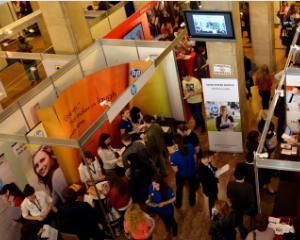 Angajatori de TOP aduce primavara aceasta cu 25% mai multe joburi la Timisoara