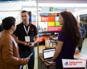 Salarii de pana la 1500 E pentru joburile deschise la Angajatori de TOP Timisoara