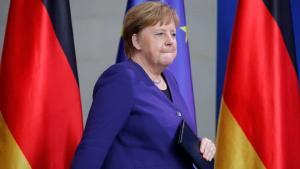 Angela Merkel: Pana la 70% din populatia Germaniei ar putea fi infectata cu COVID-19