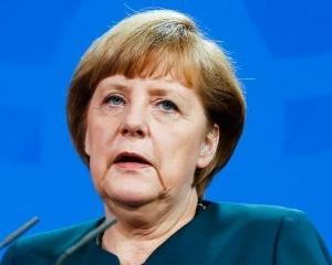 Merkel spune ca germanii sunt mai bogati decat sugereaza statisticile