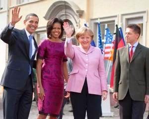 SUA vs. Germania: Sefi ai serviciilor secrete germane pleaca la Washington