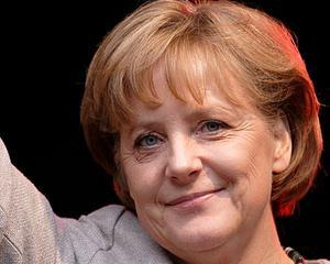 Angela Merkel isi calca pe inima: Este de acord cu introducerea salariului minim in Germania