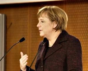 Strategie nemteasca: Partidul lui Merkel respinge ferm orice crestere a taxelor