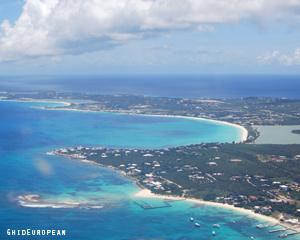 10 locuri unde sa fugi  de iarna din Romania: Anguilla