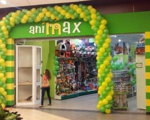 """""""Scoala e mai distractiva in 3D"""", campania Animax"""