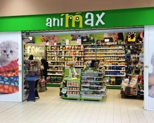 Animax investeste 250.000 de euro in trei noi magazine