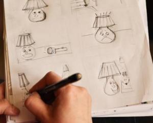 Animation Worksheep ajunge la Anim'est pentru a patra oara