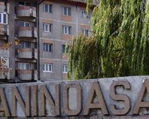 Primaria din Aninoasa, aproape de insolventa