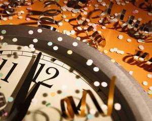 Un an nou cu minimum 2016 bucurii!