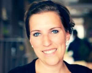 Cum sa-ti construiesti brandul personal de la zero cu Anna Heijker, specialist in comunicare si Owner Pitches & Presentations S.R.L., speaker la Meet the WOMAN!