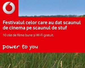 Vodafone da internet gratuit la