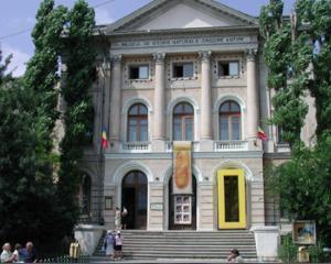 BNR si Muzeul Antipa inaugureaza expozitia