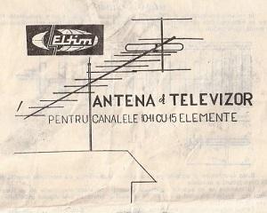 Amintiri din comunism. Padurea de antene TV de pe blocuri (XII)