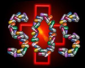 Antibioticele si alimentele nesanatoase, cauze ale maladiei Crohn