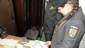 Amenzi si confiscari de 7,61 milioane de lei pentru nereguli la fiscalizarea incasarilor prin casele de marcat