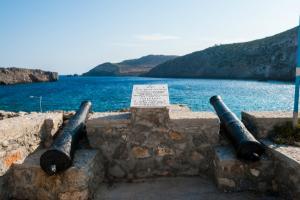 Grecii ofera 500 de euro lunar, casa si bani de afacere oamenilor care vor sa populeze o insula exotica de langa Creta
