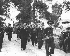 BUCATA DE ISTORIE. Cum a fost asteptat Ion Antonescu la venirea din Germania si la ordinele cui