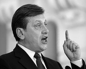 Crin Antonescu: Rusia ar putea sa faca anumite presiuni economice asupra Moldovei