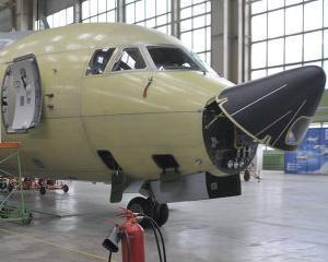 Cuba va cumpara aeronave regionale Antonov An-148 de la Rusia