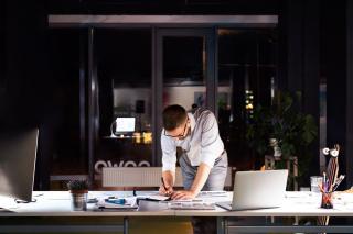 Managementul timpului in mediul de afaceri: cum poti lucra mai putin si sa ai rezultate mai bune