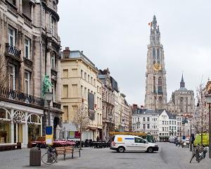 Belgia (III): Anvers (Antwerp) - orasul diamantelor
