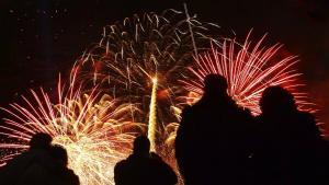 Petreceti Revelionul in aer liber? Iata cateva sfaturi utile de la Politia Romana