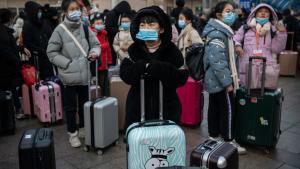 Epidemia din China a aparut in cel mai prost moment. Economia poate fi ingenuncheata de coronavirus