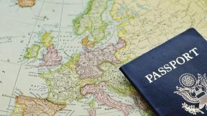 SUA scumpesc taxele pentru pasapoarte