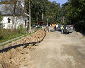 Conectarea la reteaua de apa si canal, un lux in Romania