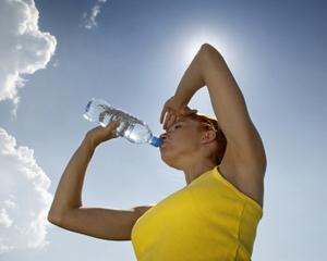 Reglementari noi privind verificarea calitatii apei potabile