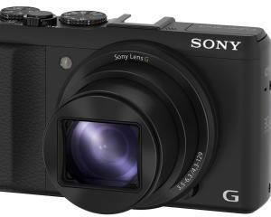 Se lanseaza cel mai mic si mai usor aparat foto cu zoom optic de 30x