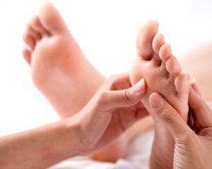 Efectele extraordinare ale masajului talpilor asupra starii tale de sanatate