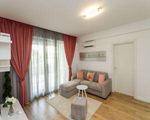 Ansamblul Citta Residential Park a finalizat prima etapa de constructie si a primit primii proprietari ai apartamentelor de 2 si 3 camere