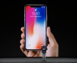 Mai bine sa ai economii sau sa iPhone X?