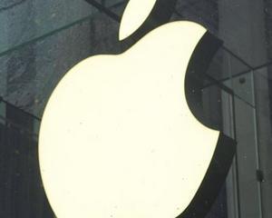 Apple ocupa locul cinci in clasamentul global al producatorilor de PC-uri